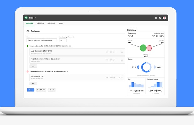 Google Analytics 360 Suite Aims to Make Life Easier for Enterprise Marketers