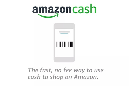 Amazon 'Cash' lets users shop online without a bankcard