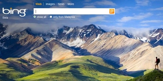 Bing Gains On Google With 20% UK Market Share