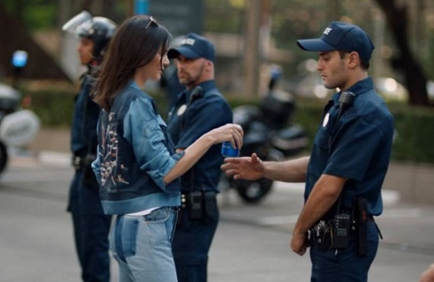 The 12 worst marketing fails of 2017: Pepsi's protest
