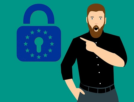Third of large UK firms still non-compliant for GDPR personal information requests