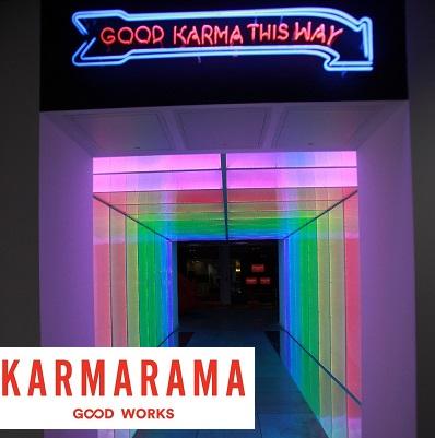 Accenture buys UK creative agency Karmarama - Digital Intelligence