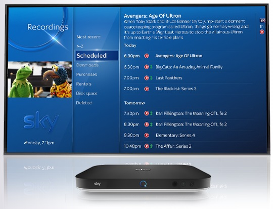 sky q takes on netflix with mix of live tv and vod digital