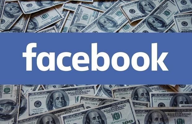 Facebook beats estimates with 11% revenue growth