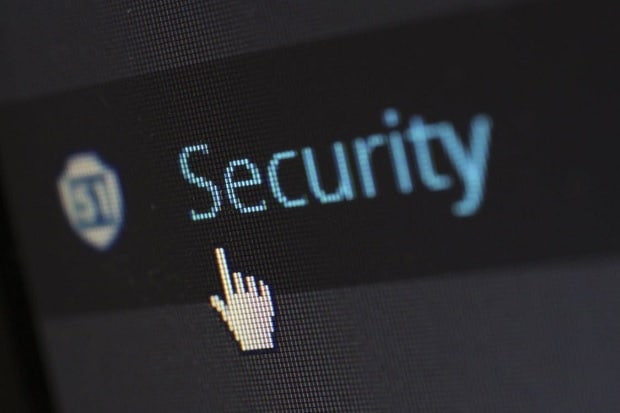 Over half of senior executives say their security policies have not kept pace with changes in the workplace
