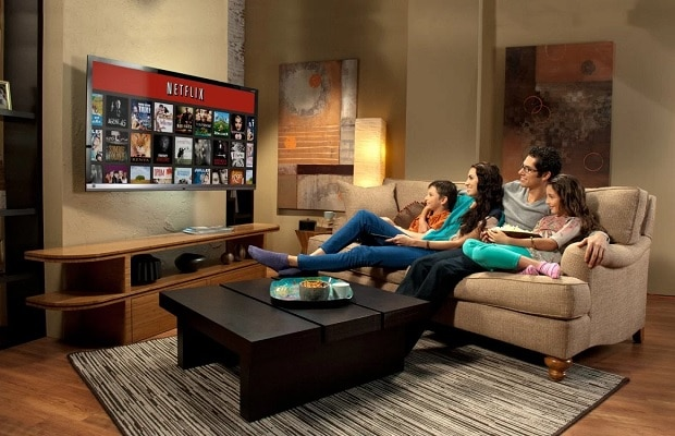 Most loved brands in the UK: Everyone loves Netflix (except Gen Z)