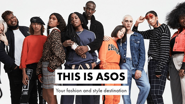 Klarna and ASOS expand UK partnership with new payment method