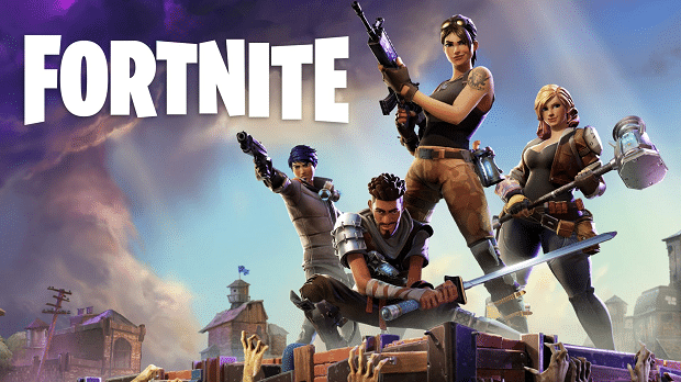Fortnite sues Google and Apple over app store bans