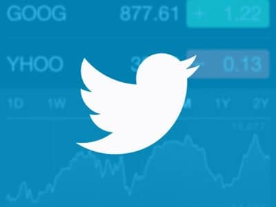 Twitter revenue beats expectations but user growth falters
