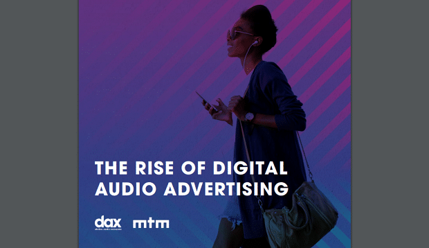 Digital audio ad spend 'set to grow significantly'