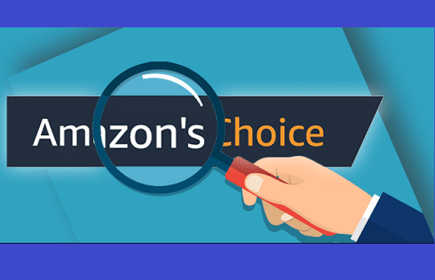 Paid for or natural? Amazon quizzed by US Senators over 'Choice' label