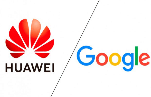 Huawei told it can't use Google apps on new phones