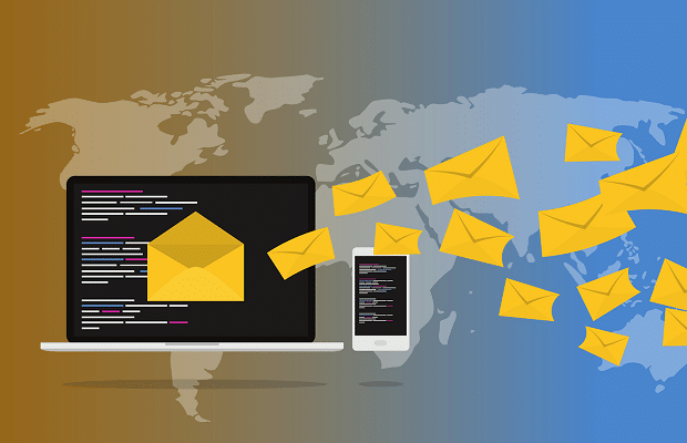 Change the channel: 52% of shoppers accessed promotions via email in 2020 due to pandemic