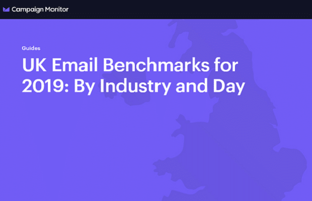 The best (and worst) days for email marketing