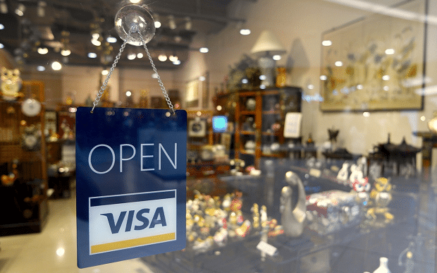 AI case study: fraud detection gets stronger at Visa