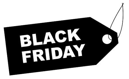 Consumer shopping app engagement shatters records over Black Friday