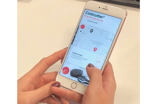 Costcutter uses local audio messaging to drive in-store visits with TabMo