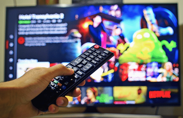 The battle for web TV: Can Disney and Apple topple YouTube and Netflix?