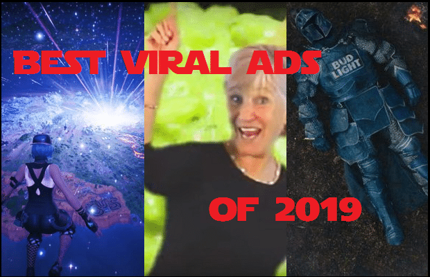 Top 16 viral video ads of 2019: Guac dances, black holes and the return of Ridley Scott