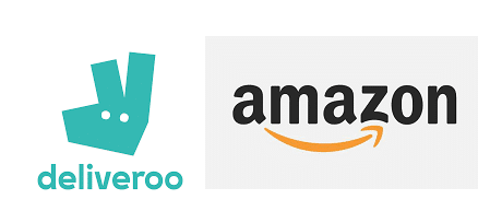 Amazon under scrutiny over Deliveroo investment