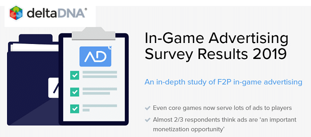 In-game advertising extends beyond casual games as developer confidence grows