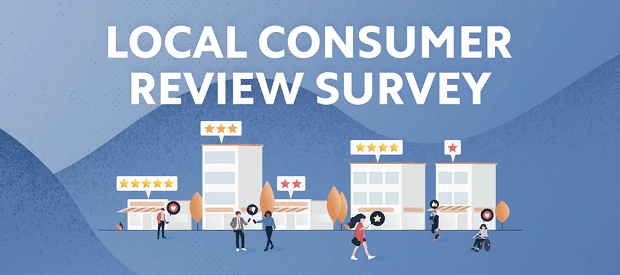 The power of reviews: Just 53% would consider using business with less than 4 stars