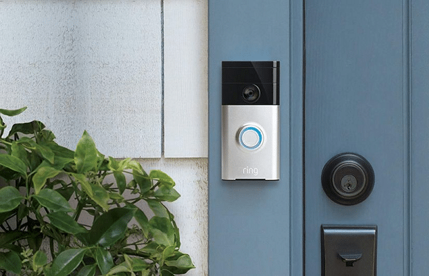 Privacy fail? Ring doorbell 'hands user data over to Facebook and Google'