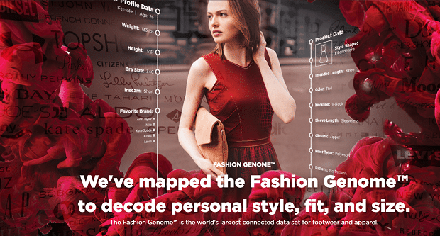 True Fit partners Google Cloud to host 'world's largest data set for fashion'