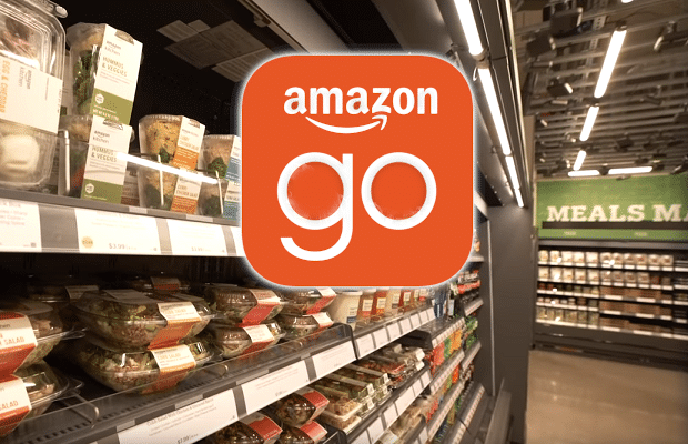 Go Grocery: Amazon Go expands to full size supermarkets in US
