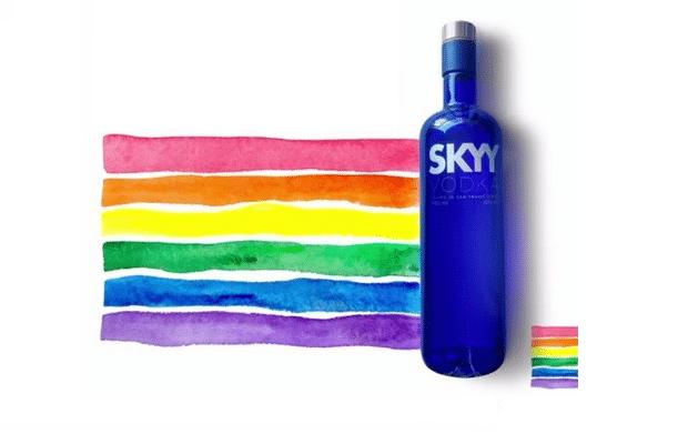 Unintentional keyword censorship: Mindshare and Skyy Vodka pilot LGBTQ friendly ad marketplace