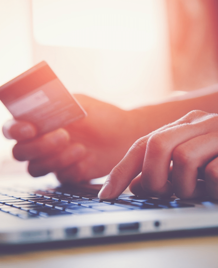 Non-essential online retailers optimistic despite big concerns over festive trading