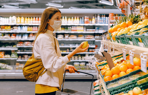 Before and after lockdown: Brits shopping habits revealed