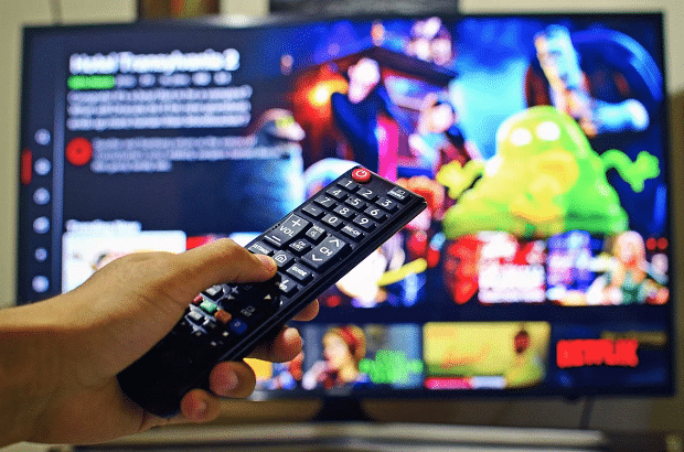 Over half of consumers now subscribe to video streaming platforms
