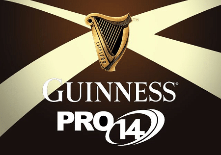 PRO14 Rugby launches fan experience platform