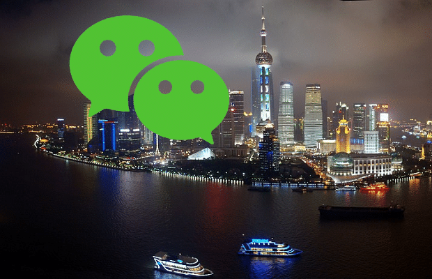 WeChat 'censored coronavirus-related messages' since January 1st
