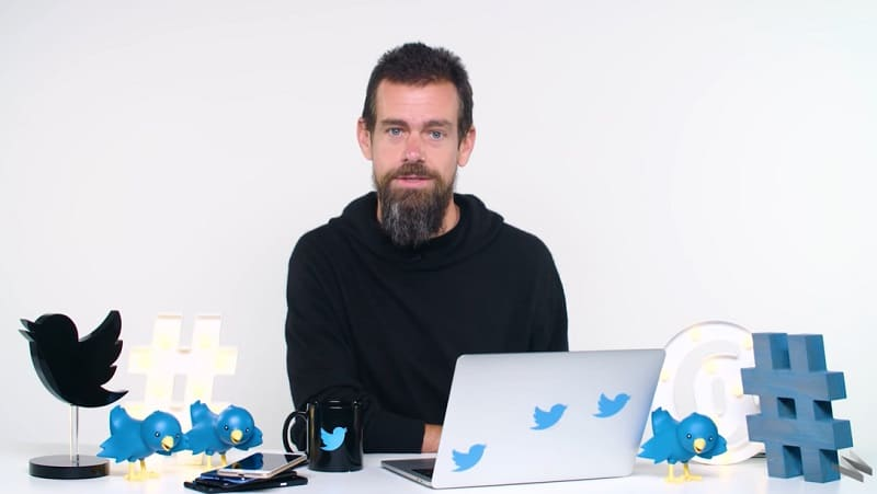 Twitter co-founder donates $1bn of personal wealth to coronavirus relief