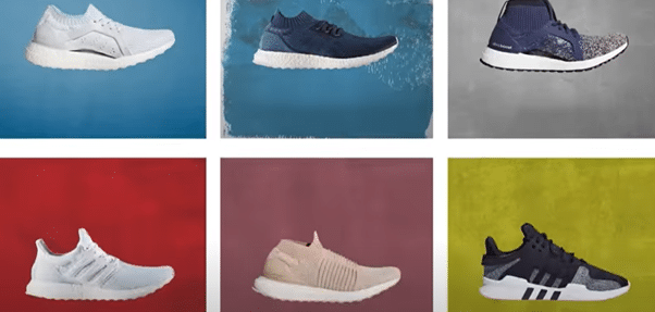 Case study: Adidas uses Google data insights to create targeted storytelling and more relevant product messages