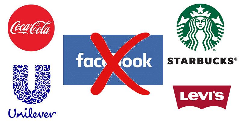 Zuckerberg loses $7.2bn as Coca Cola and Starbucks joins ad boycott