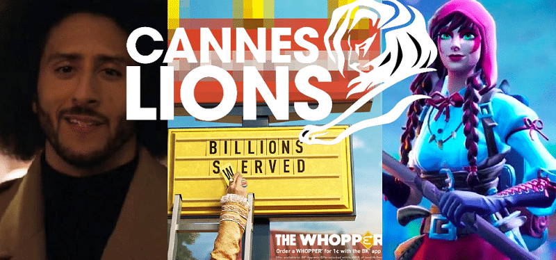 Cannes Lions case studies: 7 winners to inspire creative marketing success