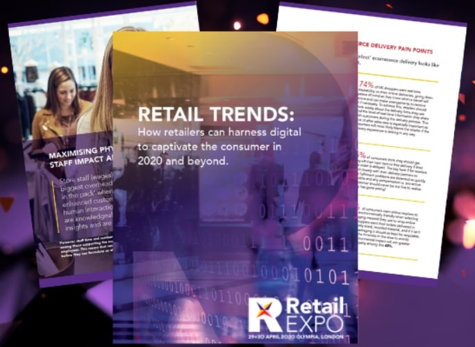 Customer experience crucial to capitalising on consumers Covid-19 influenced shift online