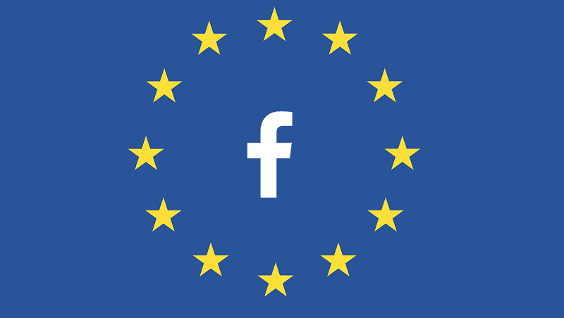Facebook takes EU to court over privacy amid monopoly probe