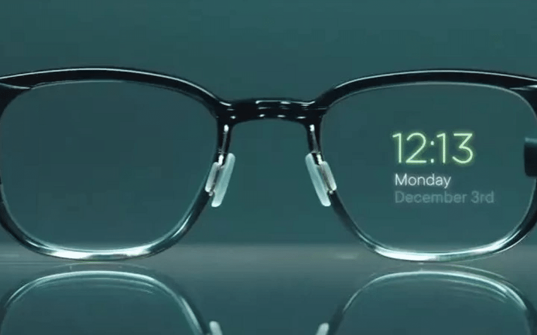 The return of Google Glass? Search giant buys smart specs firm North