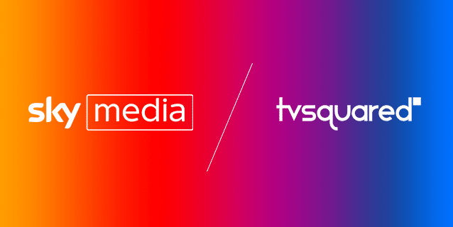 Sky partners with TVSquared to boost TV ad measurement for brands