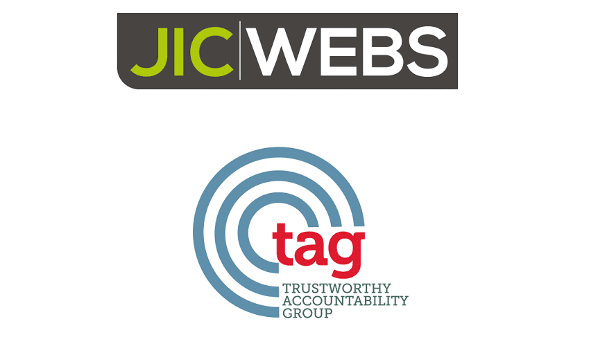 TAG and JICWEBS merge to unite brand safety standards