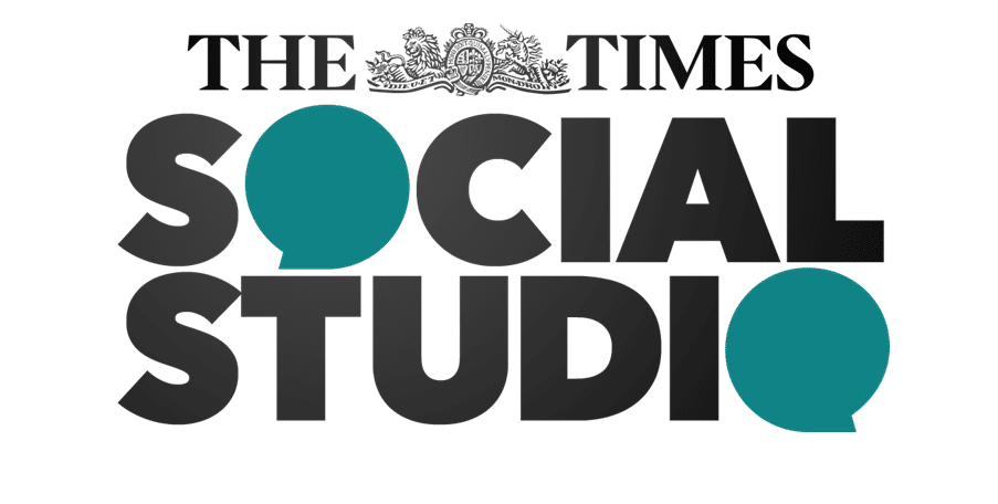 The Times launches 'Social Studio' for brands with Estée Lauder as first client