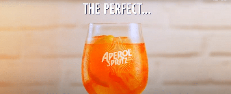 Aperol launches cocktail guide for National Prosecco Day