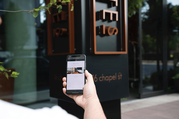 Contactless concierge: Luxury aparthotel introduces post-lockdown digital strategy