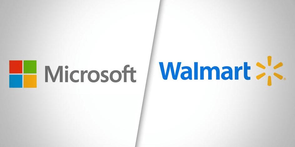 Walmart teams with Microsoft for TikTok bid