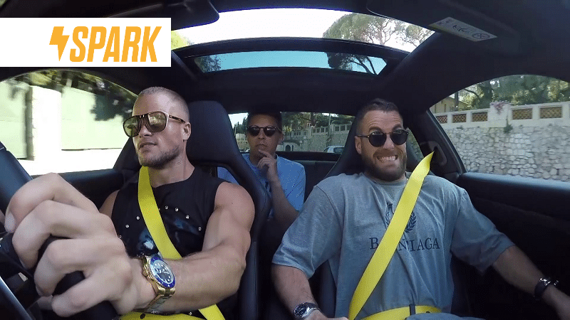 Spark TV: New channel streams 24-hour influencer content