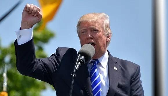 Trumpbook? Ex US president 'plans social media comeback with his own platform'- report